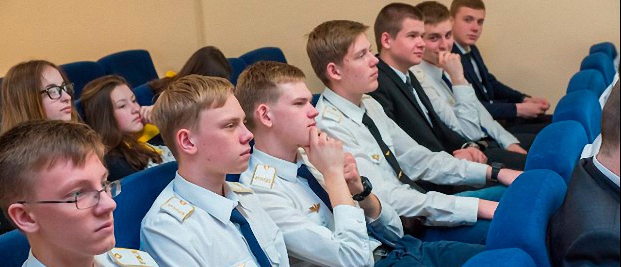 Подготовка допризывной молодежи к службе в Армии
