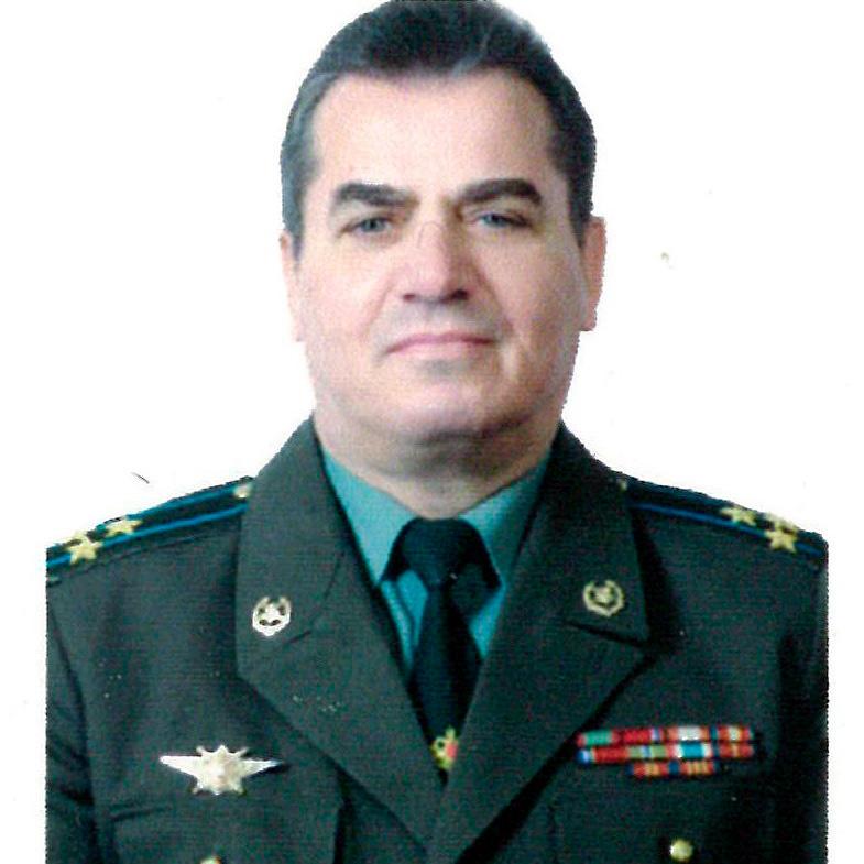 Разинков Иван Гаврилович